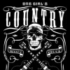 One Girls Country - Sheena Brook, Marty Dodson, Marti Dodson, and Tony Easterly