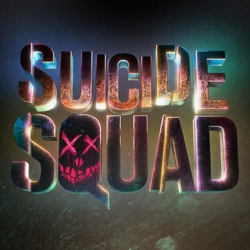 Suicide Squad Trailer Music 2016