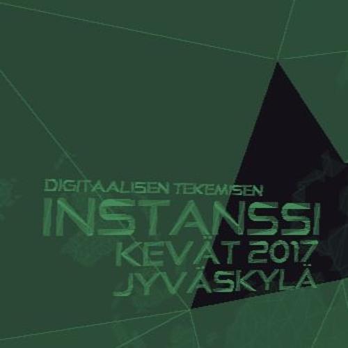 Synch - Instanssi 2017 Invitation