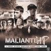 Benny Benni - Maliante HP (Remix) Ft. Anuel AA, Farruko, Bryant Myers, Almighty, Darkiel & Mas