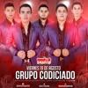 Grupo Codiciado - Paso A Paso