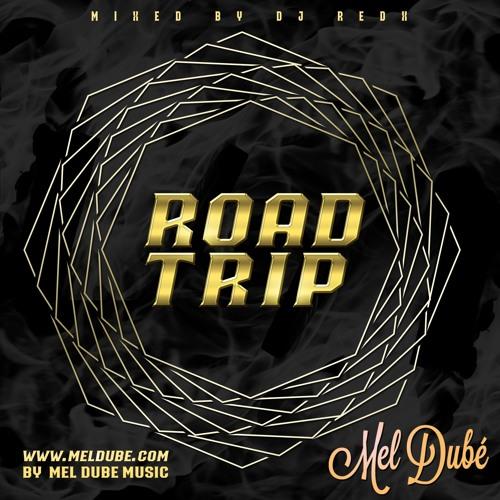 Road Trip Mix By DJ Red X