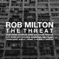 Rob Milton The Threat Artwork