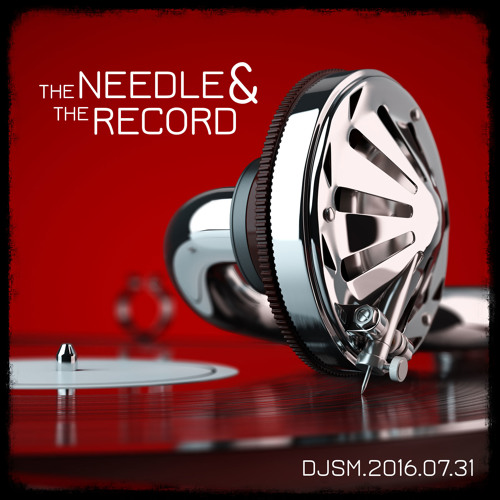 The Needle & The Record - a Breakbeat Extraveganza