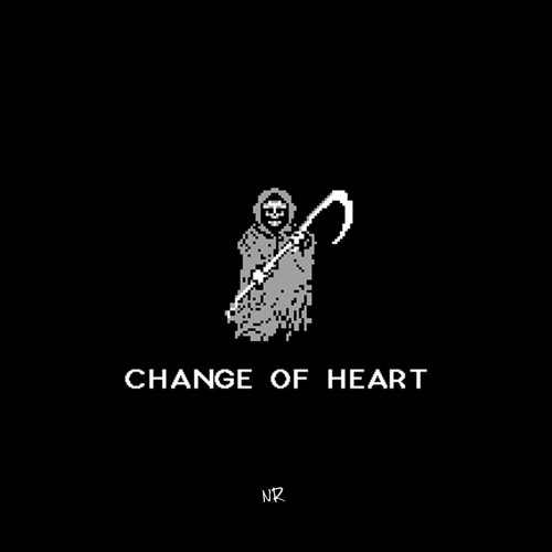 Change of Heart - EP