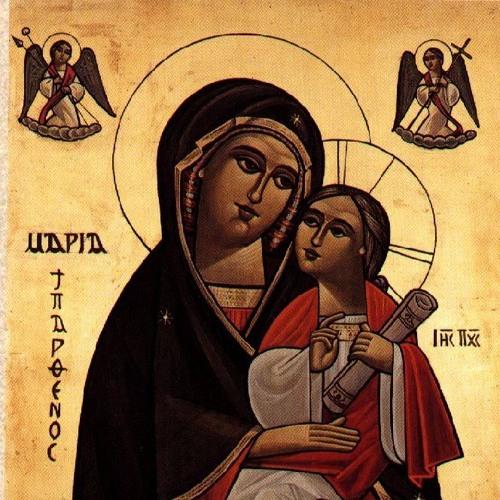 ترنيمة مريم أم الغلابة
