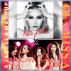 Bitches Love Song (Hello Bitches x Love Song) CL x Miss A [Jadella Mashup]