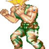 Guile Stage Remix