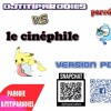 Djtitiparodies/Le Cinéphile Version Pokemon GO Sliname Paname