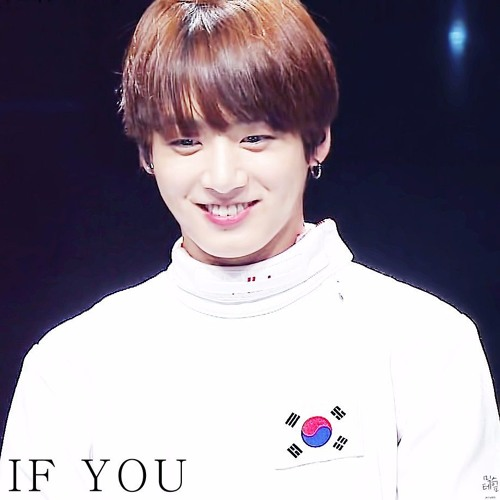 정국 - IF YOU(복면가왕) / BTS Jungkook - IF YOU(King Of