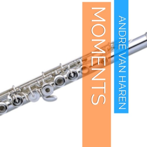 """""""Moments"""" - for flute and piano"""
