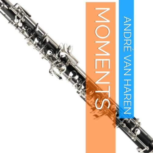 """Moments"" - for oboe and piano"