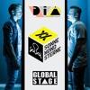 DIA- Plattenpussys Live @ Sonne Mond Sterne 2016 / SMS XX