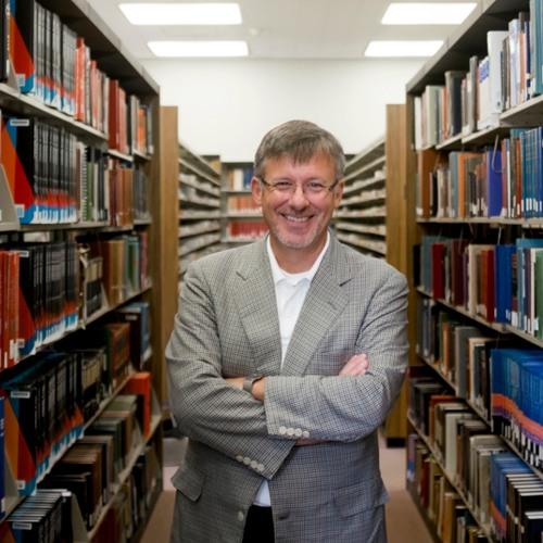 Ep. 25: Michael Adams - Author