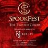 Rue Jay Presents SpookFest Promo Mix