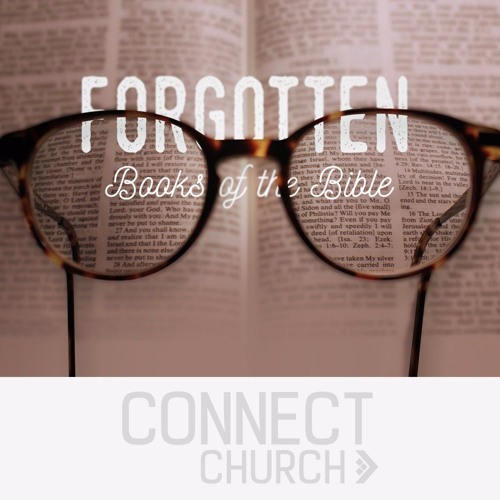 Forgotten Books of the Bible- The book of Lamentations (Howard Wylie)