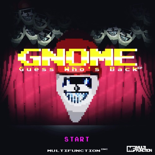 Gnome - Everybody's Looking For Someone