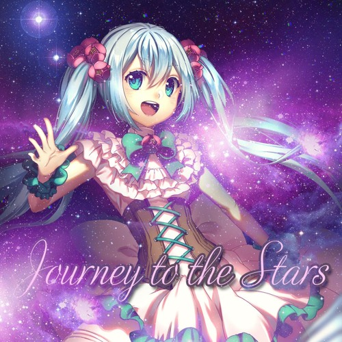 Blurry Star (feat.Vocaloid3 IA)
