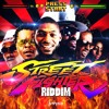 Supa Dog Pitbull - Bun Badmind Often (Street Fighter Riddim VA)
