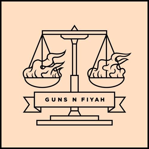Bukkha ft. Junior Dread ▶ Guns N Fiyah SP [DS-SP004]