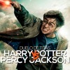 Harry Potter VS. Percy Jackson | Duelo de Titãs [REMAKE]