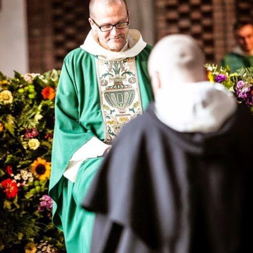 Pierwsze profesje zakonne 2016