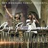 Chege - Waache Waoane ft. Diamond Platnumz