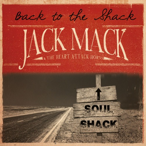 Back to the Shack