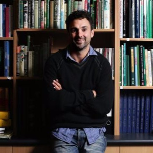 """Ep 45 Ed Cowan on being much more than """"the thinking man's cricketer"""""""