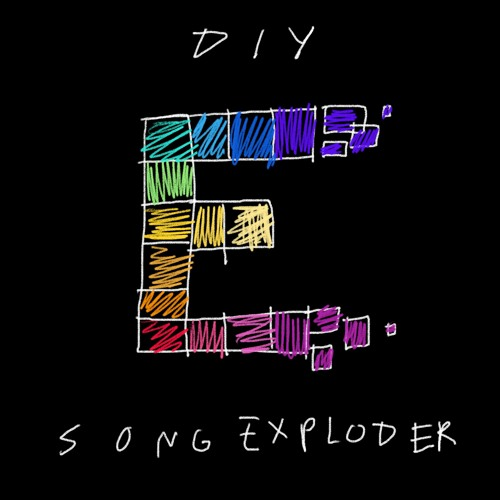 DIY Song Exploder: ST. RANGER