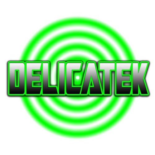 Space Division (DELICATEK Records) - Back in Space (DJ Set)