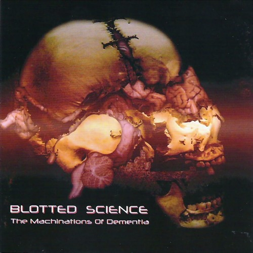 Blotted Science - Synaptic Plasticity (cover) (т_т)