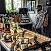 Young Frans ft Docks - Koi Klap Riba Mi (KayaCaya Mixtape)