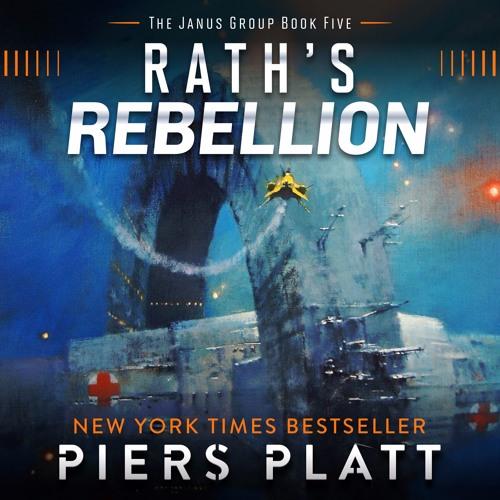 Rath's Rebellion (Janus Group Book 5) Sample