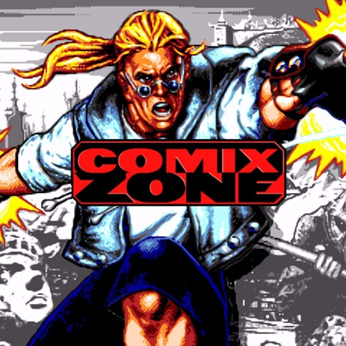 Episode 47: Comix Zone