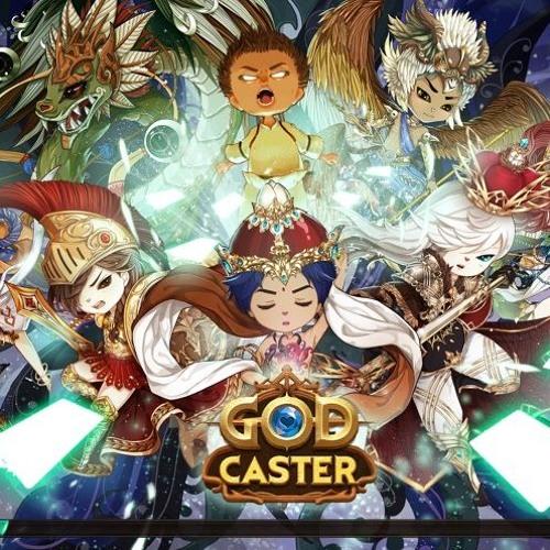 ♪♫ Godcaster OST ♫♪