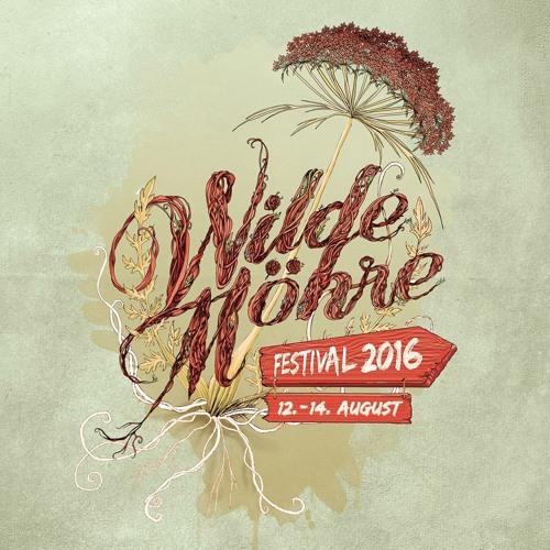 Stas Kolbass @Wilde Moehre Festival 2016 - Saloon