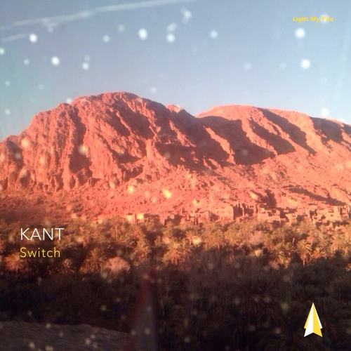 LMF021 – KANT feat. Anne Kim Thordson - Switch (Artenvielfalt Remix) [Snippet]