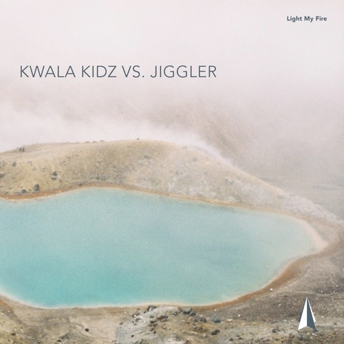 LMF024 – Kwala Kidz – The One [Snippet]