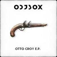 Otto Croy Artwork