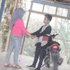 Aurel Ft Rasya Cinta Surga - Tugas Lirik Karaoke - Nur Alfiana X Mm 2.mp3