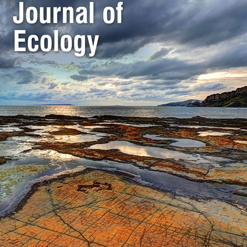 Journal of Ecology at ESA 2016 - interview with Charlie Canham