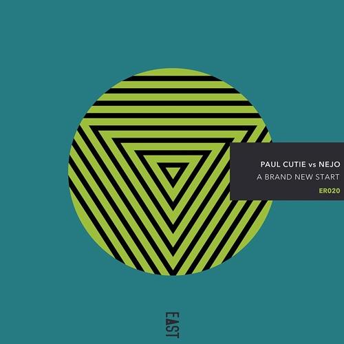 Paul Cutie & Nejo - A Brand New Start [Snippets] - ER020