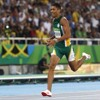 """I had told Tannie Ans: Wayde van Niekerk is going to break the world record, you just wait..."""