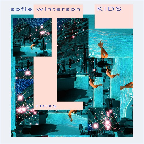 Sofie Winterson - For as Long (Bear Damen Rework)