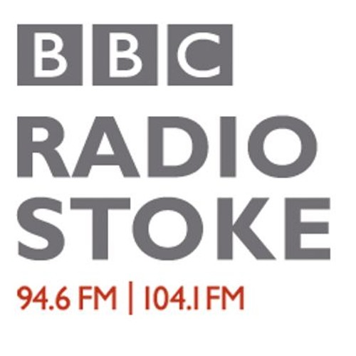 BBC Radio Stoke - Lidice Interview