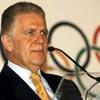 Entrevista con Carlos Padilla, Presidente del Comité Olímpico Mexicano