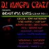 DJ KungFu Crazy - Beautiful Girls (Dancehall Reggae Mixtape 2011)