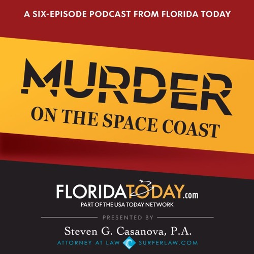 Season One: Murder on the Space Coast