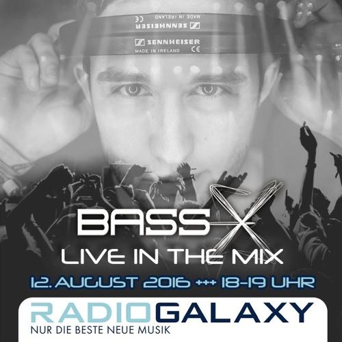 Radio Galaxy Mix *August 2016* FREE DOWNLOAD